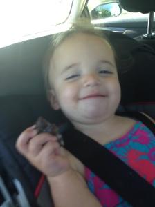 chocolate donut yaaas