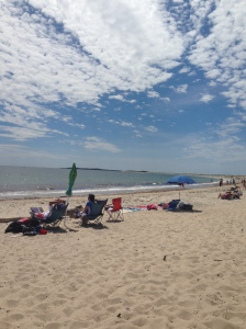 westerly beach