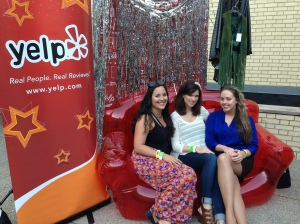 yelp couch