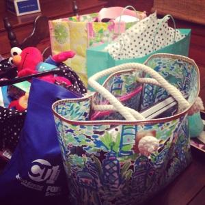 packing ugh