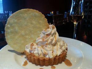 cocounut dessert