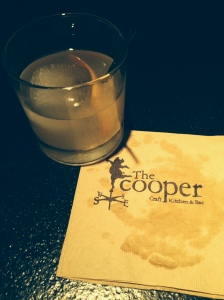 cooper cocktail 1