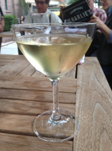 champagne charlies