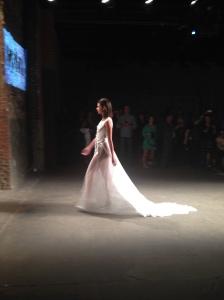 final show dress