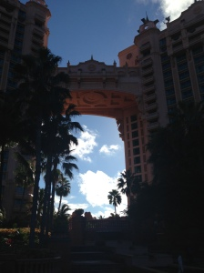 atlantis arches
