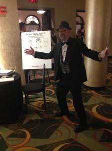 bob cartoonist