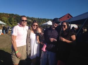 hoptoberfest group shot