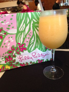 lilly pulitzer and bellini