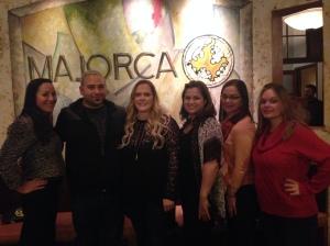 majorca friends