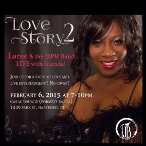 love story by Laree
