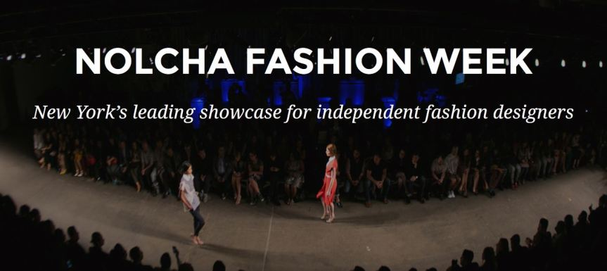 NOLCHA Fashion Week