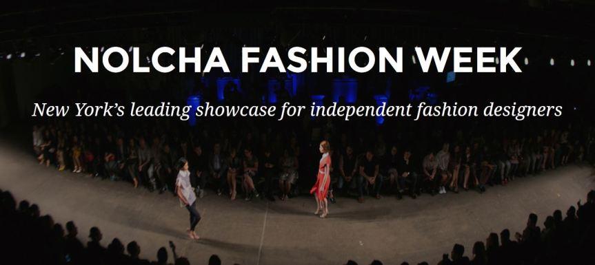 NOLCHA Fashion Week