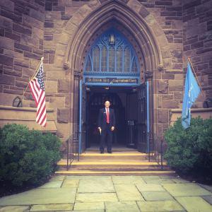 asylum church running blog