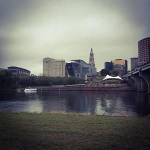 riverfront running blog