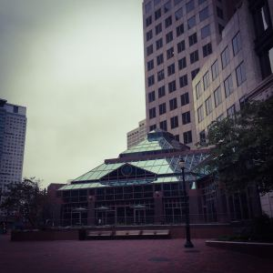 statehouse square running blog