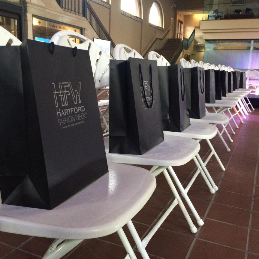 A recap of Hartford Fashion Week + a look forward to the #WehaWhiskeyFestival!