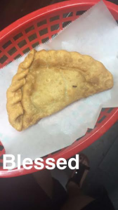 street empanada