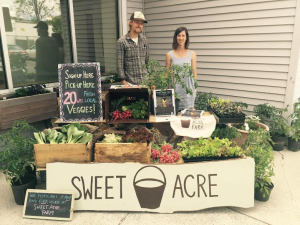 sweet acre